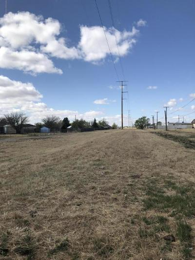 Residential Lots & Land For Sale: Tx-136