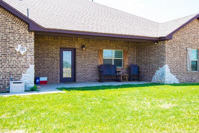 Bushland Single Family Home For Sale: 19301 Laramie Dr