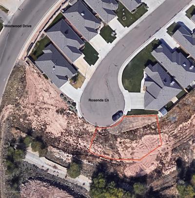Amarillo Residential Lots & Land For Sale: Rosenda Ln