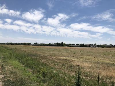 Amarillo Residential Lots & Land For Sale: Whitaker Rd