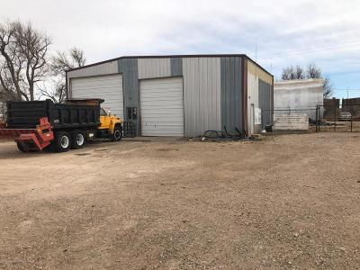Commercial For Sale: 106 Historic Rt 66