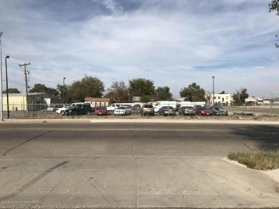 Commercial For Sale: 1700 6th SW Ave