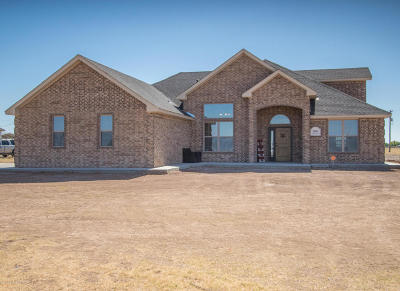 Canyon Single Family Home For Sale: 7885 Bluegrass Rd