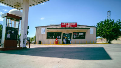 Potter County Commercial For Sale: 2601 Canyon Dr