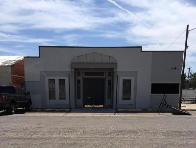 Potter County Commercial For Sale: 305 Williams St