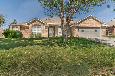 Canyon Single Family Home For Sale: 87 Country Club Dr