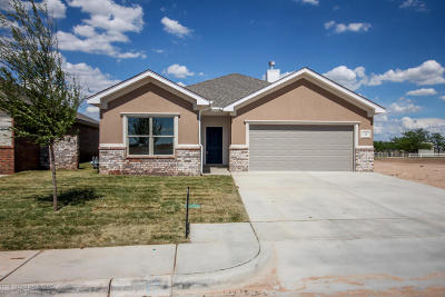 Canyon Single Family Home For Sale: 15 Faith Step Ln