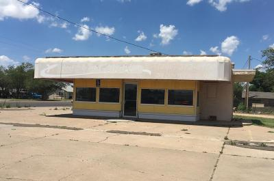 Potter County Commercial For Sale: 2510 3rd Ave