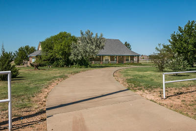 Canyon Single Family Home For Sale: 313 Pitch Fork Ln