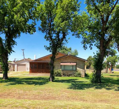 Bushland Single Family Home For Sale: 2300 Smiser St