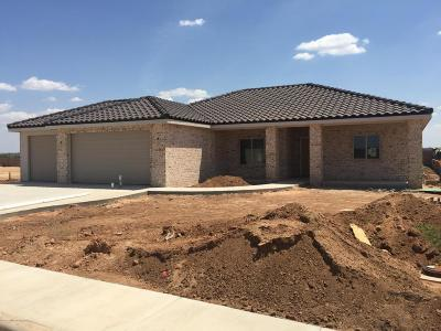 Potter County Single Family Home For Sale: 1201 Syrah Blvd
