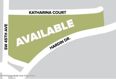 Amarillo Residential Lots & Land For Sale: Katharina Ct