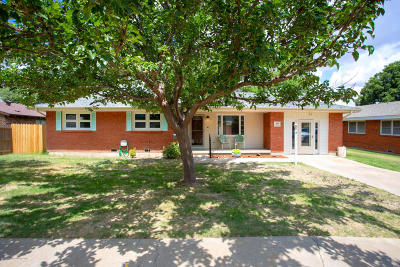 Canyon Single Family Home For Sale: 408 Holman Ln