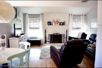 Amarillo Single Family Home For Sale: 3007 Shores Ct