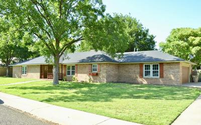 Canyon Single Family Home For Sale: 24 Hunsley Hills Blvd