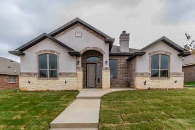 Single Family Home For Sale: 7407 Fargo Dr