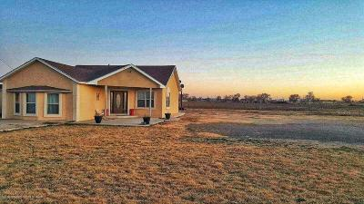 Hereford Single Family Home For Sale: 3936 County Road 8