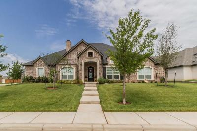 Randall County Single Family Home For Sale: 6406 Isabella Dr