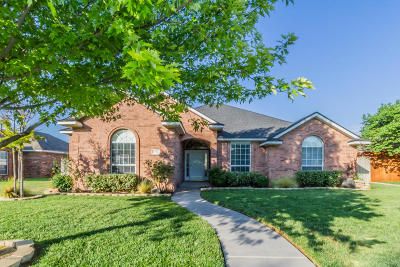 Randall County Single Family Home For Sale: 8206 Progress Dr