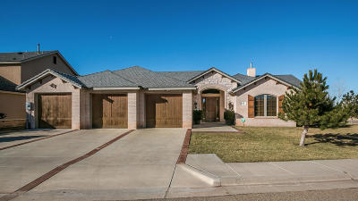 Amarillo Single Family Home For Sale: 65 Prestwick Ln