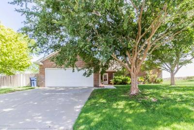 Potter County Single Family Home For Sale: 2332 La Reata Ln