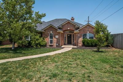 Randall County Single Family Home For Sale: 8311 Prosper