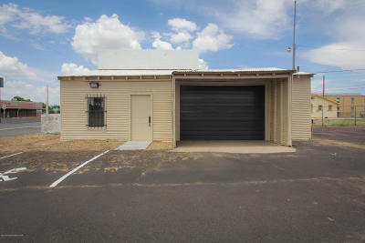 Amarillo Commercial For Sale: 1405 Grand St