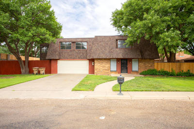 Canyon Single Family Home For Sale: 6 Par Cir