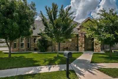 Randall County Single Family Home For Sale: 8401 Irvington Ct