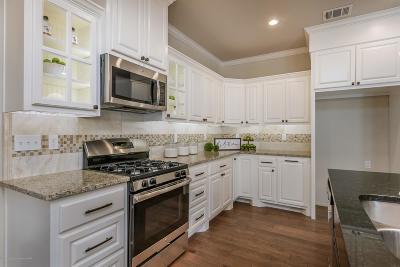 Amarillo Condo/Townhouse For Sale: 6522 Bear Dr