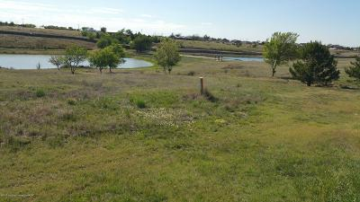 Canyon Residential Lots & Land For Sale: 16950 Spring Lake Dr