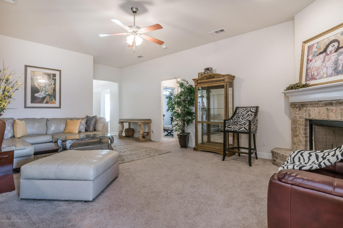 Perfect Listing: 7202 Sinclair St, Amarillo, TX.| MLS# 18 116340 | Welcome To Your  Number One Source On The Web For Amarillo Texas Homes And Real Estate, ...