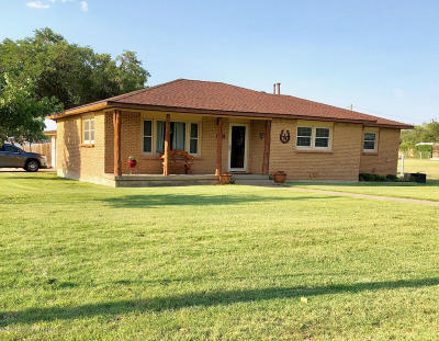 Potter County Single Family Home For Sale: 701 Rietman St
