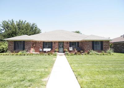 Amarillo Single Family Home For Sale: 7202 36th Ave