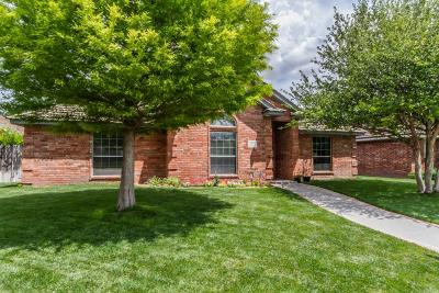 Randall County Single Family Home For Sale: 4407 Derrick Pl