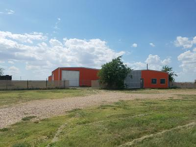 Amarillo Commercial For Sale: 2500 S Lakeside Dr
