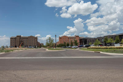 Amarillo Residential Lots & Land For Sale: 6106 Bowery