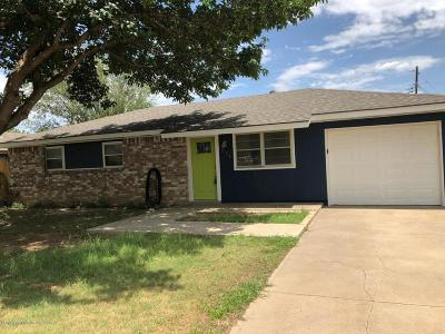 Canyon Single Family Home For Sale: 1035 Holly Ln