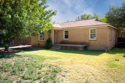 Potter County Single Family Home For Sale: 107 Wayside Dr