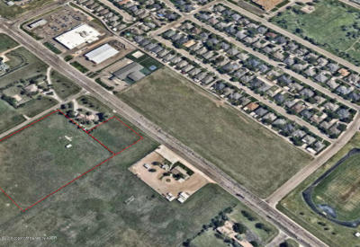 Armstrong County, Randall County Commercial For Sale: 7780-7800 Coulter St