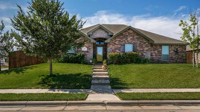 Amarillo Single Family Home For Sale: 3101 Spokane Ave