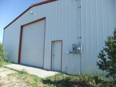 Wheeler County Commercial For Sale: 403 Twister Ave