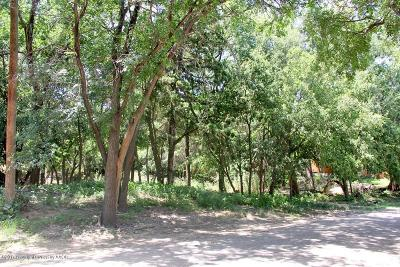 Amarillo Residential Lots & Land For Sale: 518 Melody Dr