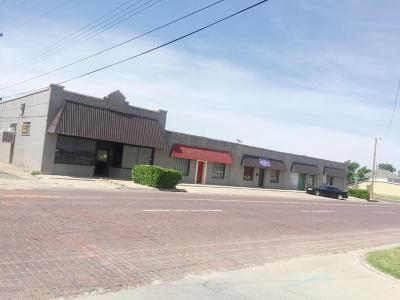 Amarillo Commercial For Sale: 4th SW Ave