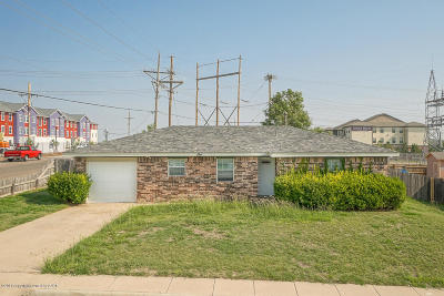 Canyon Single Family Home For Sale: 1 Hooper Dr