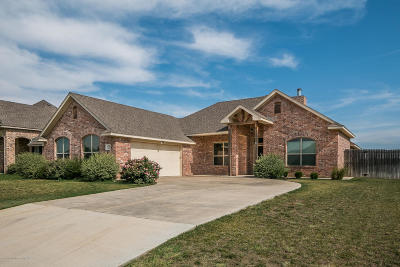 Canyon Single Family Home For Sale: 13 Aspe Ln