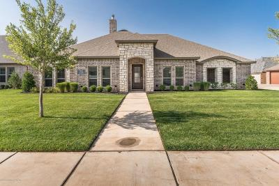 Potter County, Randall County Single Family Home For Sale: 8003 Oakview Dr