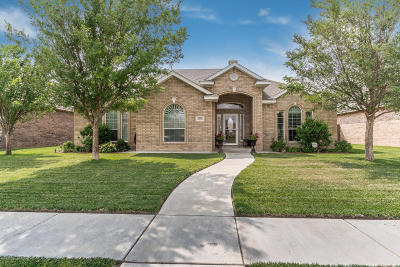 Randall County Single Family Home For Sale: 8610 Garden Way Dr