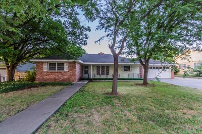 Potter County Single Family Home For Sale: 4307 Emil Ave