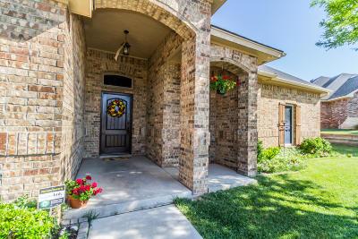 Potter County Single Family Home For Sale: 400 Cedar Meadow Cir